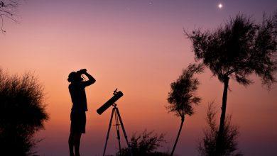 Photo of ۱۰ وسیلهی کمپینگ و رصد ستارگان برای پاییز امسال