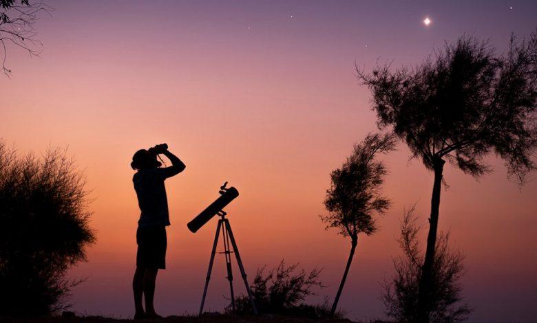 بهترین وسایل کمپ و رصد ستارگان