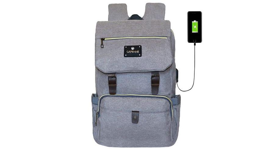 کوله پشتی لپ تاپ کاین مدل Pluza_02