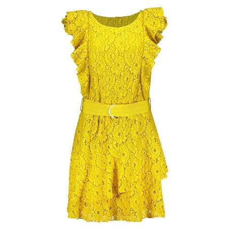 پیراهن کوتاه زنانه - ویولتا بای مانگو