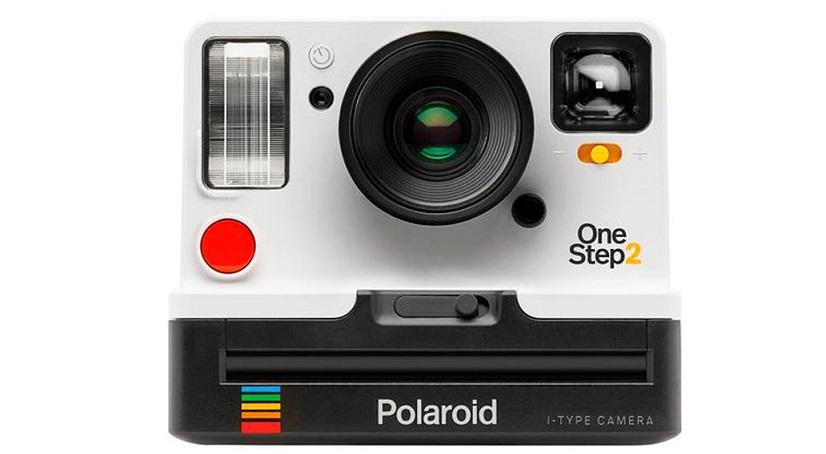 دوربین عکاسی چاپ سریع پولاروید مدل OneStep2