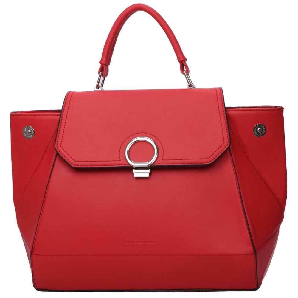 کیف دستی زنانه دیوید جونز کد 6317-1