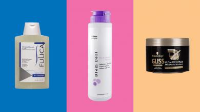 Photo of ۵ محصول مراقبتی باکیفیت برای انجام روتین موی خشک