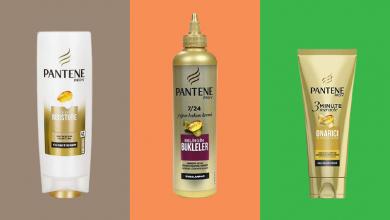 Photo of بهترین محصولات مراقبت از مو از برند پنتن