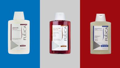 Photo of ۵ محصول پرفروش برای مراقبت از مو از برند فولیکا