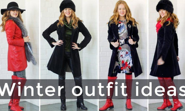 Photo of بهترین استایلهای زمستانهی زنانه برای فصل سرد