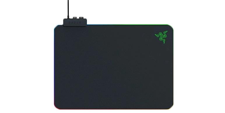 ماوس پد مخصوص بازی ریزر مدل FireFly v2