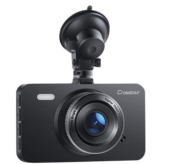 دوربین فیلم برداری خودرو کراس تور مدل CR300