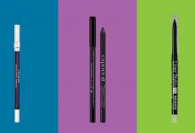 Photo of کدام مداد چشم از برند معتبر را بخریم؟ معرفی ۵ مدل خاص در بازار