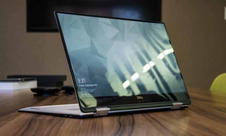 Photo of کدام لپ تاپ با صفحه نمایش لمسی را بخریم؟