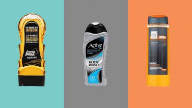 کدام شامپو بدن مردانه را بخریم؟
