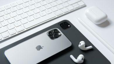 چگونه میتوان ایرپاد (AirPod) را به مک بوک ایر (MacBook Air) وصل کرد؟