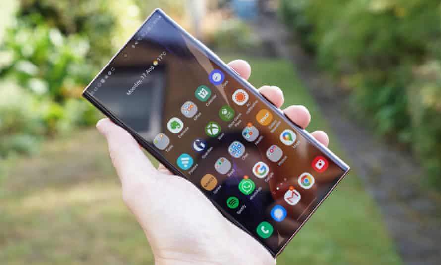 مشخصات و بررسی گوشی سامسونگ Samsung Galaxy Note 20 Ultra