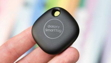 گجت ردیاب اشیاء سامسونگ مدل Smart Tag
