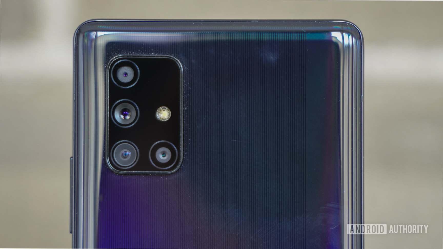 سامسونگ Samsung Galaxy A71 5G