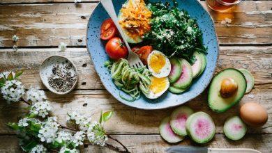 ۷ اپلیکیشن گیاهخواری و وگان برای داشتن زندگی سالمتر (اندروید و iOS)