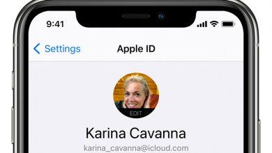 اپل آیدی چیست و چه تفاوتی با iTunes و iCloud دارد؟