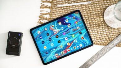 چگونه برنامههای iPad را حذف کنیم؟