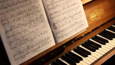 ۶ اپلیکیشن اندرویدی برای یادگیری نواختن پیانو