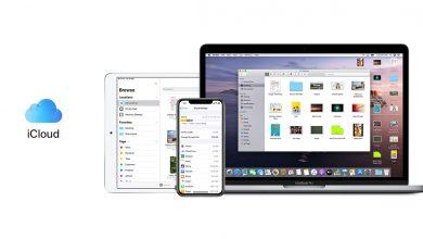 آیکلود iCloud چیست؟ چگونه از آن استفاده کنیم؟