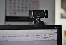 چگونه از دوربین به عنوان وبکم استفاده کنیم؟