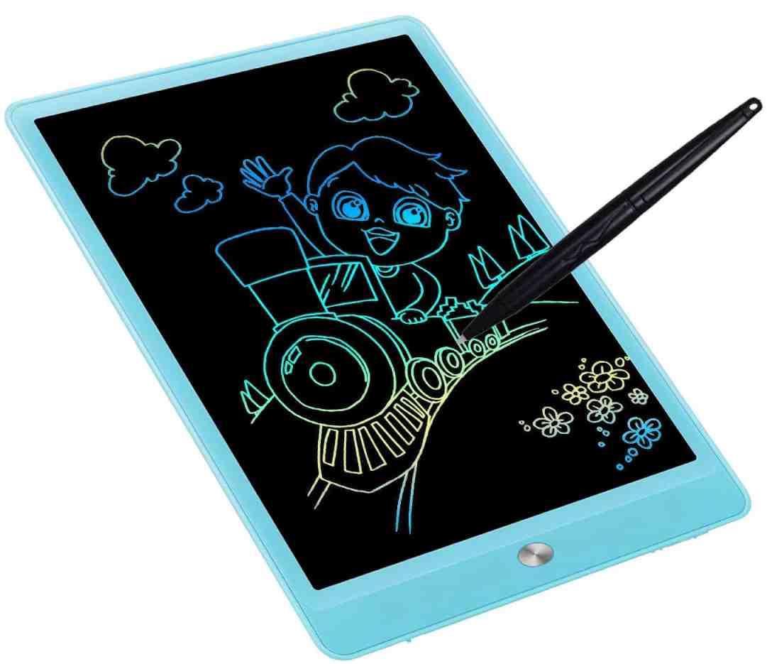 Flueston LCD Writing Tablet
