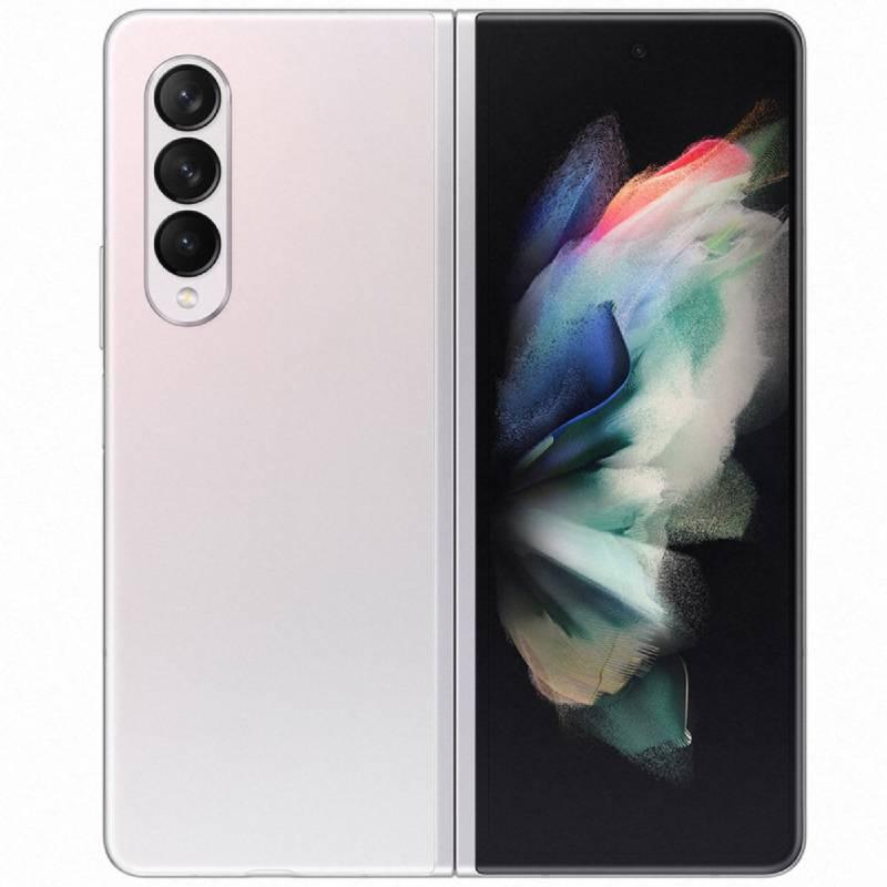 گوشی موبایل سامسونگ مدل Galaxy Z Fold3 5G ظرفیت 128 گیگابایت و رم 12 گیگابایت