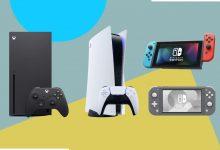 کدام کنسول برای شما مناسب است؟ PS5 در مقابل Xbox Series X در مقابل Nintendo Switch