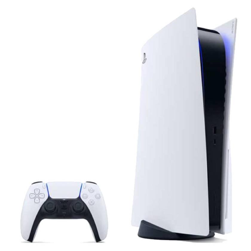 PlayStation 5 از برند سونی