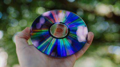 چگونه دیسک بلوری را در ویندوز 11 پخش کنیم